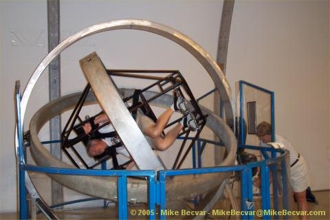 Mike S Space Camp 2005 Photos At Mikebecvar Com