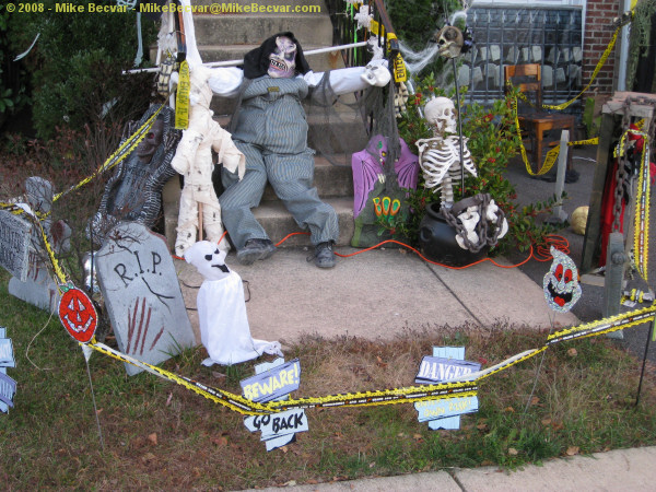 halloween decorations - Good Halloween Decorations